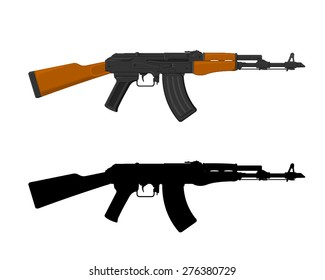 Ak-47 Images, Stock Photos & Vectors | Shutterstock