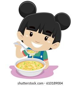 Ilustraciones Imágenes Y Vectores De Stock Sobre Sopa Para