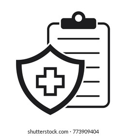 Vector illustration of Medical symbol