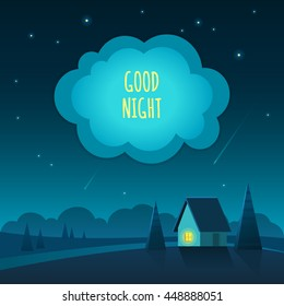 500 Good Night Pictures Royalty Free Images Stock Photos And