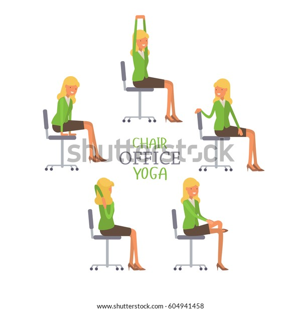 Free Chair Yoga Class Springfield Creatives