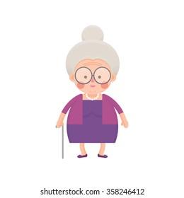 oma gallery Granny jpg in