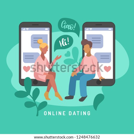 ciao dating app