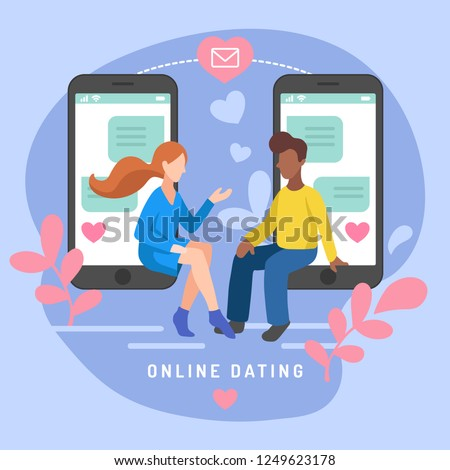 new social network for dating