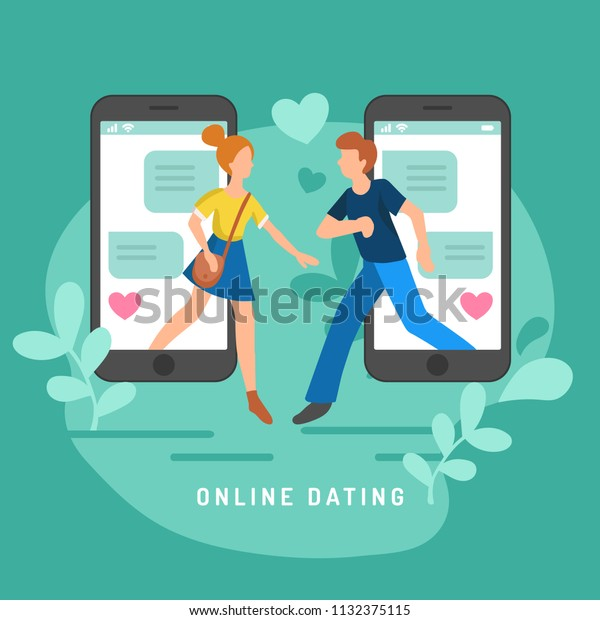 social network for dating free