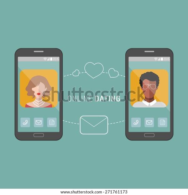 Online datování pro techniky