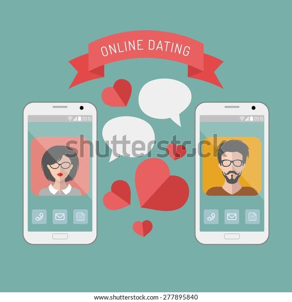 žena online datování app