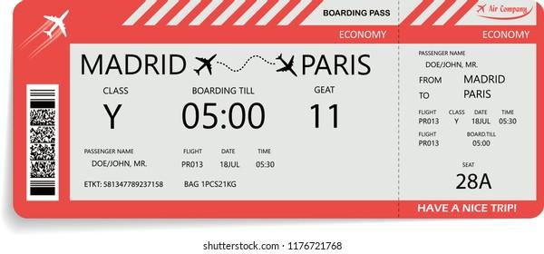 Airline Billeder Lagerfotos Og Vektorer Shutterstock
