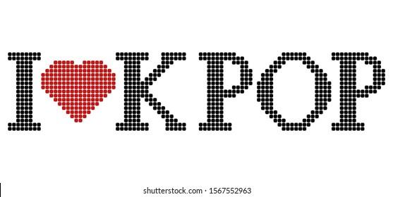 Korean Pop Images Stock Photos Vectors Shutterstock