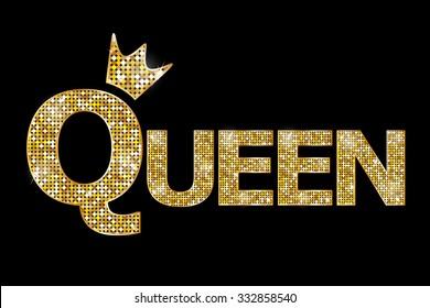 Black Queen Images Stock Photos Vectors Shutterstock
