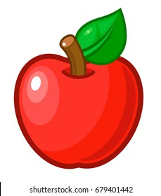 cartoon apples images stock photos vectors shutterstock rh shutterstock com cartoon apples showing support cartoon appleseed