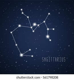 Sagittarius Images Stock Photos Vectors Shutterstock