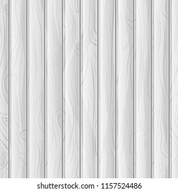 vector illustration seamless soft grey wooden floor texture plank background.abstract simple wood surface grain vertical panels pattern board wall.pale color vintage tone of veneer backdrop for design
