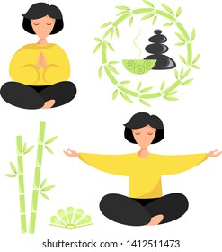 Qigong Images, Stock Photos & Vectors | Shutterstock