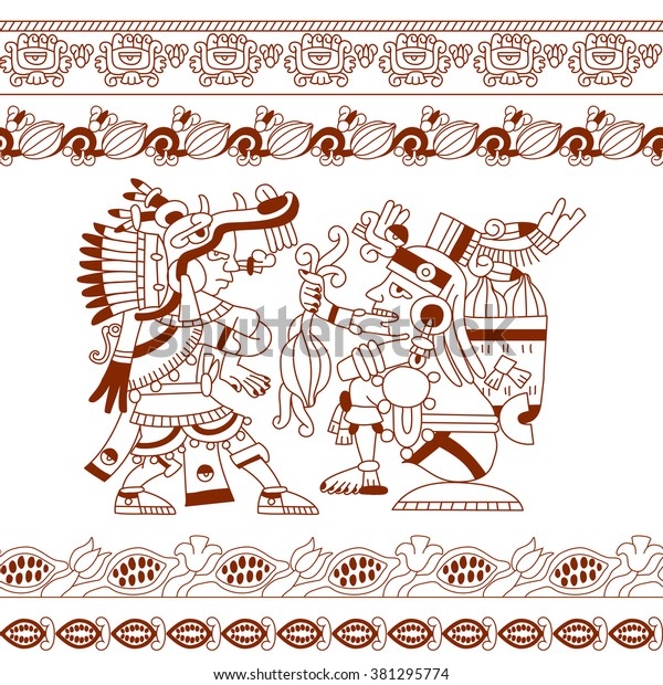 Free Aztec Images Free, Download Free Clip Art, Free Clip Art on Clipart  Library
