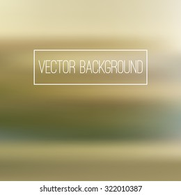 Vector illustration of soft striped colored abstract background.  Modern lights background. Eps 10. unfocused style
