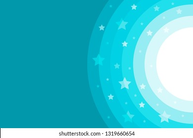 Vector illustration for swirl design. Swirling radial pattern stars background. Vortex starburst spiral twirl circle. Helix rotation rays. Converging psychedelic scalable stripes. Fun sun light beams.