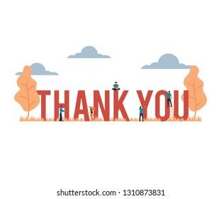 Thank You Slide Stock Illustrations, Images & Vectors | Shutterstock