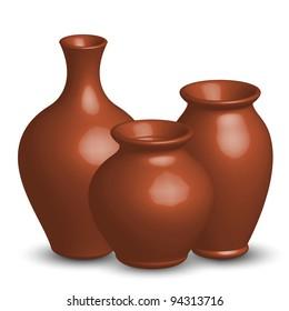 clay pot art clip Clay Pot Clipart HD Stock Images  Shutterstock