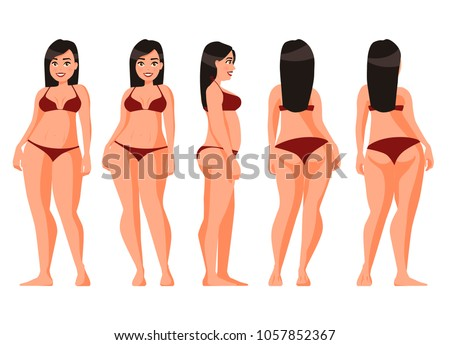 Keresse meztelen modelleket