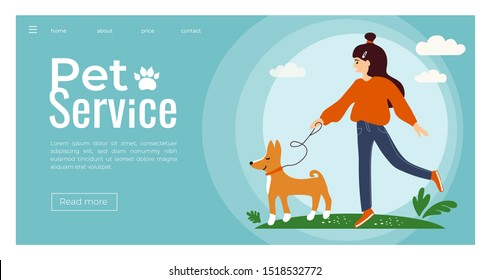 Pets Banner Images Stock Photos Vectors Shutterstock