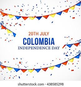 Imágenes Fotos De Stock Y Vectores Sobre Colombia Partido