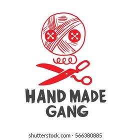 Handicraft Logo Images Stock Photos Vectors Shutterstock