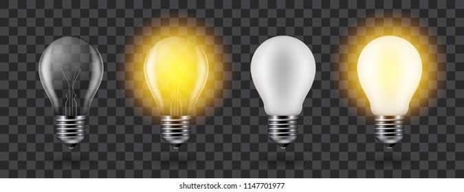 Royalty Free Modern Light Bulbs Images Stock Photos Vectors