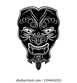 tribal tattoo images stock photos vectors shutterstock