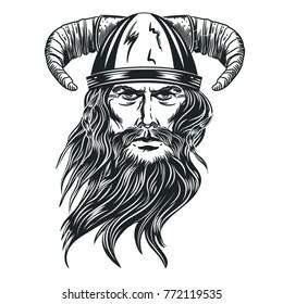 Viking Tattoo Images Stock Photos Vectors Shutterstock