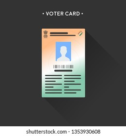 1000 Voter Id Card Stock Images Photos Vectors Shutterstock