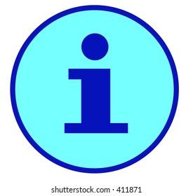 A vector information symbol