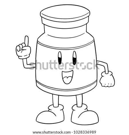 vector injection medicine cartoon stock vector royalty free Population of Drugs Addicts 2015 vector of injection medicine cartoon