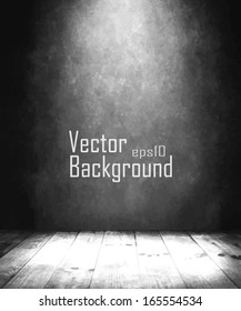 Vector interior background