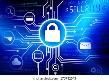 Vector of Internet Security Systems.