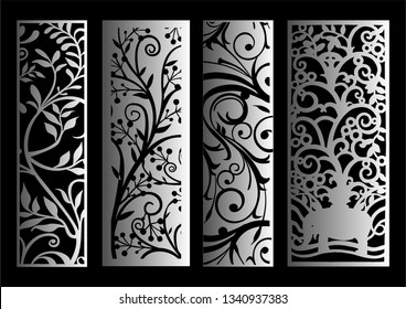 Jali Design Images Stock Photos Vectors Shutterstock