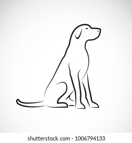 Easy Dog Drawings Images Stock Photos Vectors Shutterstock
