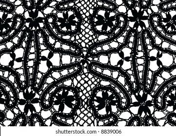 vector - laces
