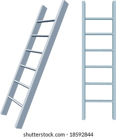 vector ladder 3 dimensions