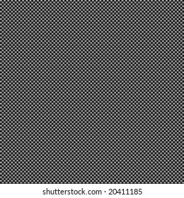 vector light carbon fibre style background, will tile seamlessly as a pattern and includes pattern swatch