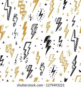 Royalty Free Lightning Wallpaper Stock Images Photos