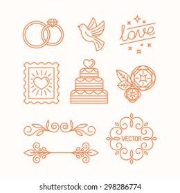 Wedding Symbols HD Stock Images  Shutterstock