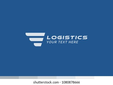 vector logistics logo