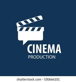 vector logo cinema