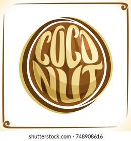 Imágenes, fotos de stock y vectores sobre Coco Logo