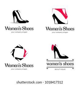 5e7ad2e24c46608 Shoe Logo Images, Stock Photos & Vectors | Shutterstock
