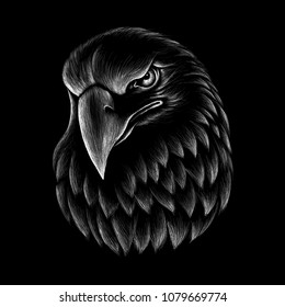 Black Eagle Images Stock Photos Vectors Shutterstock
