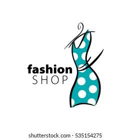 vector logo fashion