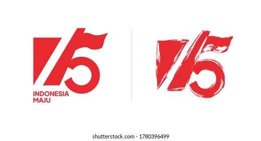 vector logo hut 75 republik 260nw 1780396499