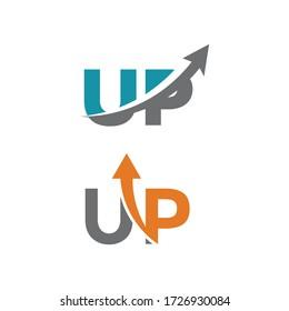 vector logo icon typography bundle up